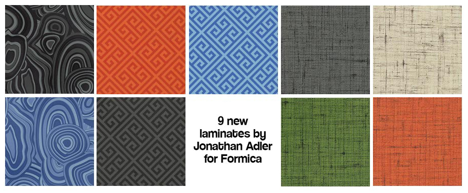 Michael Adler Patterns